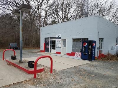 Ellendale Commercial For Sale: 20587 Milton Ellendale