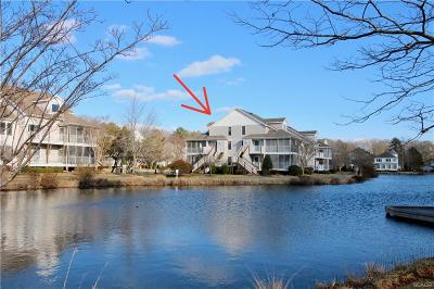Bethany Beach Condo/Townhouse For Sale: 39184 Pinelake Drive #55043