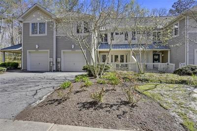 Bethany Beach Condo/Townhouse For Sale: 39053 Greenway #20002