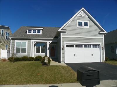 Single Family Home For Sale: 35874 Huntington