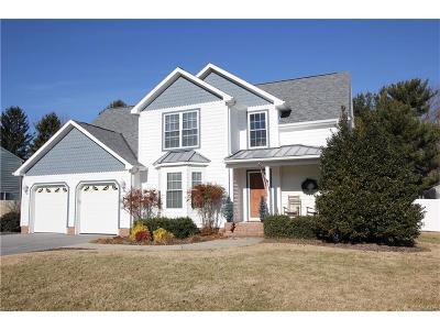 Seaford Single Family Home For Sale: 6801 Atlanta Circle