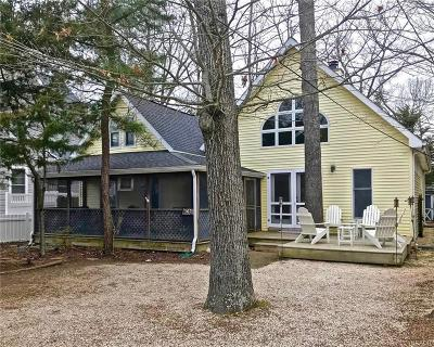 NORTH REHOBOTH Single Family Home For Sale: 167 Columbia Ave.