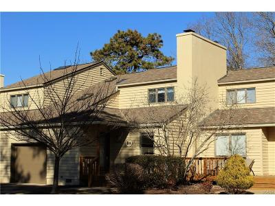 Bethany Beach Condo/Townhouse For Sale: 308b Bayberry Court #308B