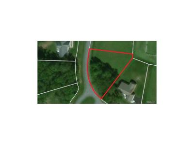 Residential Lots & Land For Sale: 48 Beacon Circle