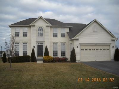 Sussex County Single Family Home For Sale: 32869 Inlet