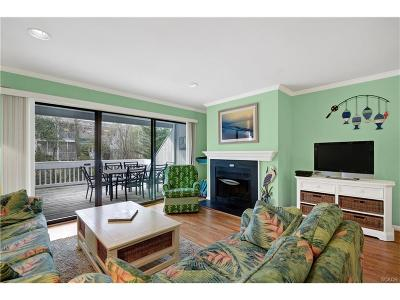 Bethany Beach Condo/Townhouse For Sale: 33548 Brighton Trail #8006B