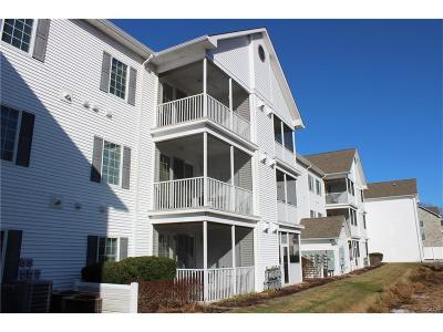 Condo/Townhouse For Sale: 30619 Cedar Neck Road #1205