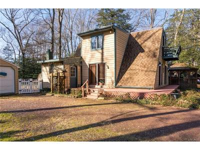 Selbyville Single Family Home For Sale: 36958 Old Mill Bridge Rd