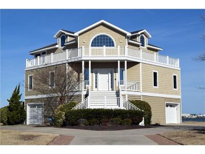 North Bethany Single Family Home For Sale: 17 S Shore Drive