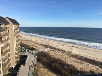 Bethany Beach Condo/Townhouse For Sale: 909 Harbour House