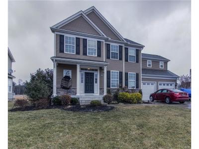 Milford Single Family Home For Sale: 13 Shore Lane