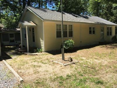 Single Family Home For Sale: 32491 Nanticoke Avenue