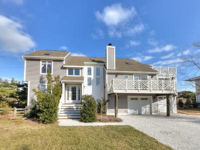 Bethany Beach DE Single Family Home For Sale: $919,000