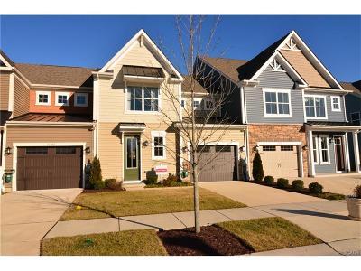 Millville Condo/Townhouse For Sale: 33307 Lone Cedar Landing