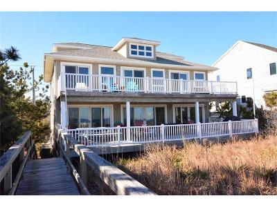 Bethany Beach Single Family Home For Sale: 26 Dune Road