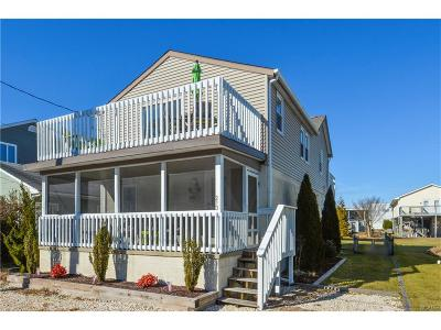 Bethany Beach Single Family Home For Sale: 213 4th Street