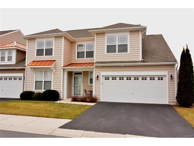 Selbyville Condo/Townhouse For Sale: 37428 Kingfisher Dr.