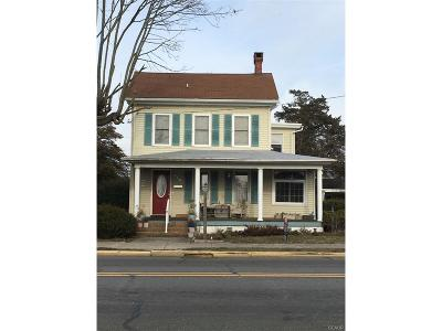 Single Family Home For Sale: 310 N Bedford