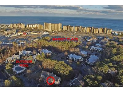 Bethany Beach Condo/Townhouse For Sale: 33591 Doubles Court #1804