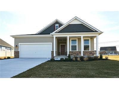 Milton Single Family Home For Sale: 16250 Ashlar Loop #22