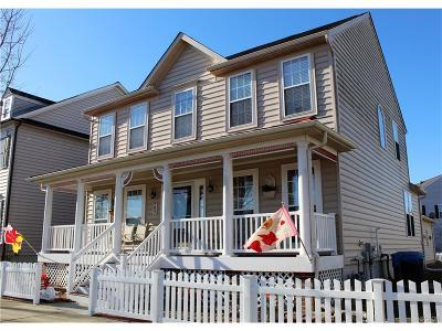 Milton Single Family Home For Sale: 202 Summer Walk Blvd