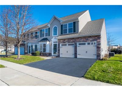 Millville Condo/Townhouse For Sale: 11 Daylily Lane
