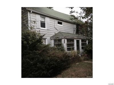 Single Family Home For Sale: 17826 Beaver Dam Road