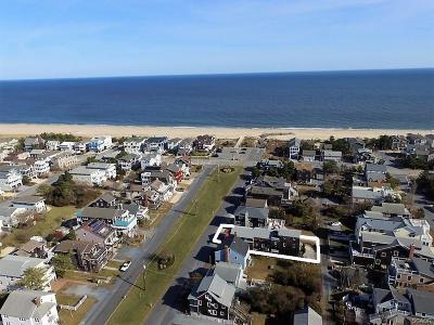 Bethany Beach DE Single Family Home For Sale: $1,399,000