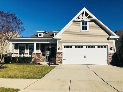 Bridgeville Single Family Home For Sale: 36 Ruddy Duck Lane