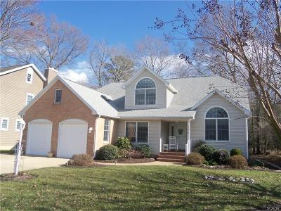 Bethany Beach Single Family Home For Sale: 319 Walkabout Rd.
