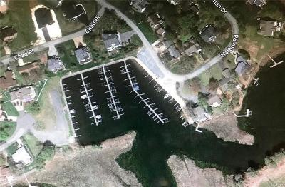 Sussex County, SUSSEX COUNTY Residential Lots & Land For Sale: 88 Naomi Drive