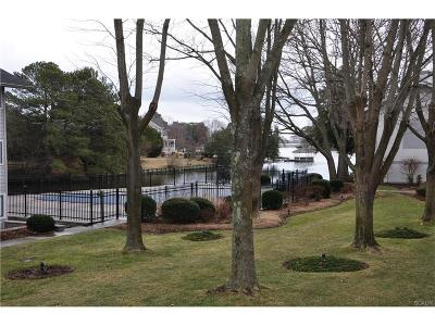 Rehoboth Beach Condo/Townhouse For Sale: 22 Newbold Square
