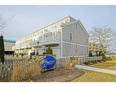 Lewes Beach Condo/Townhouse For Sale: 100 Anglers Road #B1