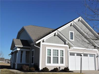 Bridgeville Single Family Home For Sale: 20 Gadwall