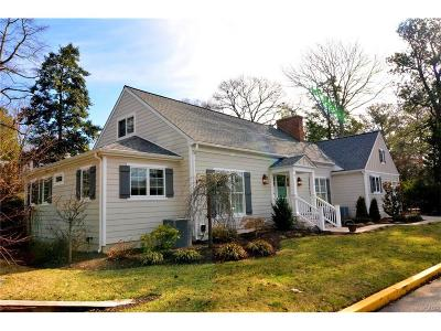 NORTH REHOBOTH Single Family Home For Sale: 9 Third Street