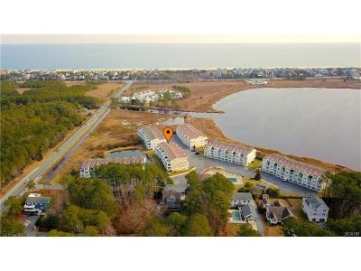 Bethany Beach Condo/Townhouse For Sale: 39321 Hatteras #11