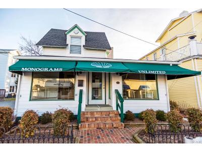 Rehoboth Beach DE Commercial Lease For Lease: $2,000