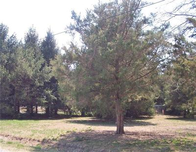 Seaford Residential Lots & Land For Sale: Woodpecker Road