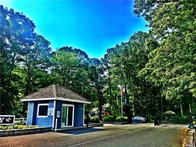 Residential Lots & Land For Sale: Lot 59&p/O60 Woodland Circle