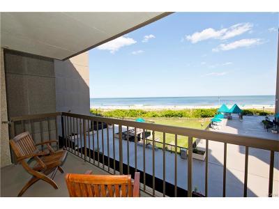 Bethany Beach DE Condo/Townhouse For Sale: $599,000