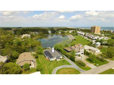Henlopen Acres, North Shores Single Family Home For Sale: 23 Harbor