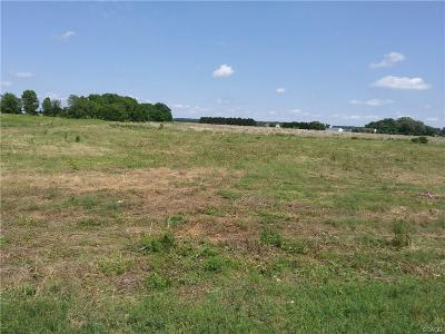 Laurel Residential Lots & Land For Sale: Large Lot Christ Church Road