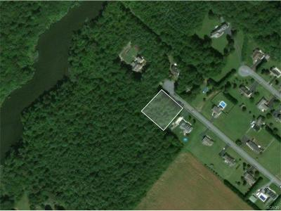 Milton Residential Lots & Land For Sale: 5031 Beverly Lane