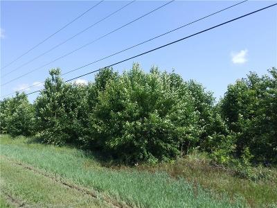 Laurel Residential Lots & Land For Sale: Lot 1 Wooten Road #1