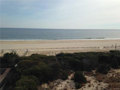 Fenwick Island Condo/Townhouse For Sale: 40126 Coastal Hwy #412 #412