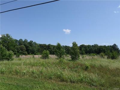 Laurel Residential Lots & Land For Sale: Lot 5 Wooten Road #5