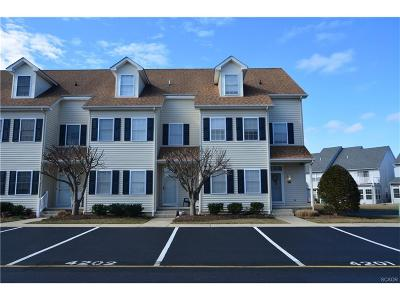 Rehoboth Beach DE Condo/Townhouse For Sale: $362,000