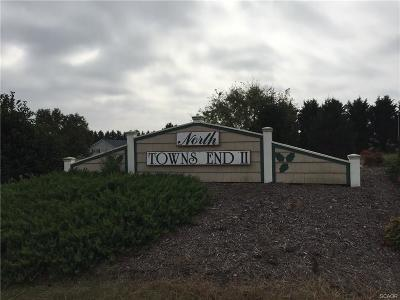 Laurel Residential Lots & Land For Sale: 6485 Pleasant Drive #22