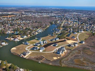Rehoboth Beach DE Residential Lots & Land For Sale: $379,000
