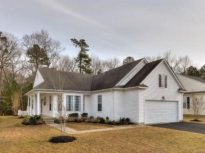 Rehoboth Beach DE Single Family Home For Sale: $389,900